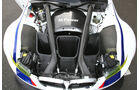 BMW M3 GT2 ALMS