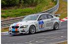 BMW M3 GT4 - Bonk Motorsport - Startnummer: #87 - Bewerber/Fahrer: Axel Burghardt, Bernd Kleeschulte, Jens Moetefindt, Andreas Möntmann - Klasse: SP10 GT4