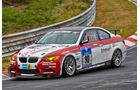 BMW M3 GT4 - Team Securtal Sorg Rennsport - Startnummer: #90 – Bewerber/Fahrer: Paul Follett, Thomas Müller, Philipp Leisen, Anders Fjordbach - Klasse: SP10 GT4