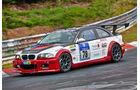 BMW M3 GTR - Hofor - Racing 1 - Startnummer: #78 - Bewerber/Fahrer: Martin Kroll, Chantal Kroll, Michael Kroll, Roland Eggimann - Klasse: SP6