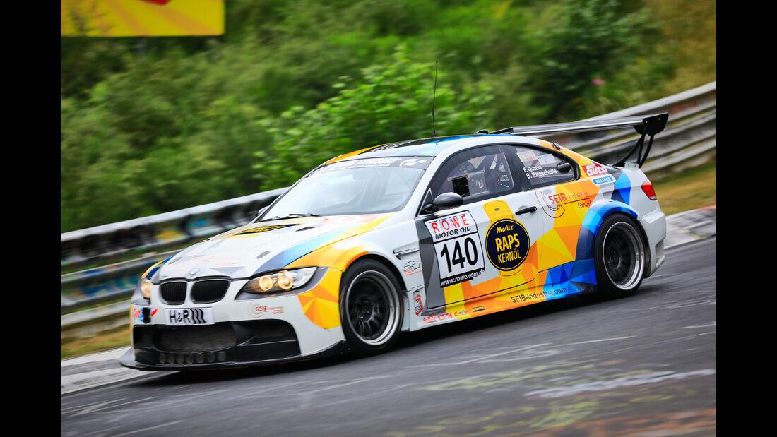 BMW M3 GTR - Startnummer #140 - SP8 - VLN 2019 - Langstreckenmeisterschaft - Nürburgring - Nordschleife