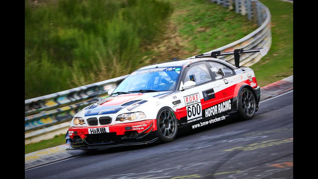 BMW M3 GTR - Startnummer #600 - Hofor Racing - H4 - VLN 2019 - Langstreckenmeisterschaft - Nürburgring - Nordschleife