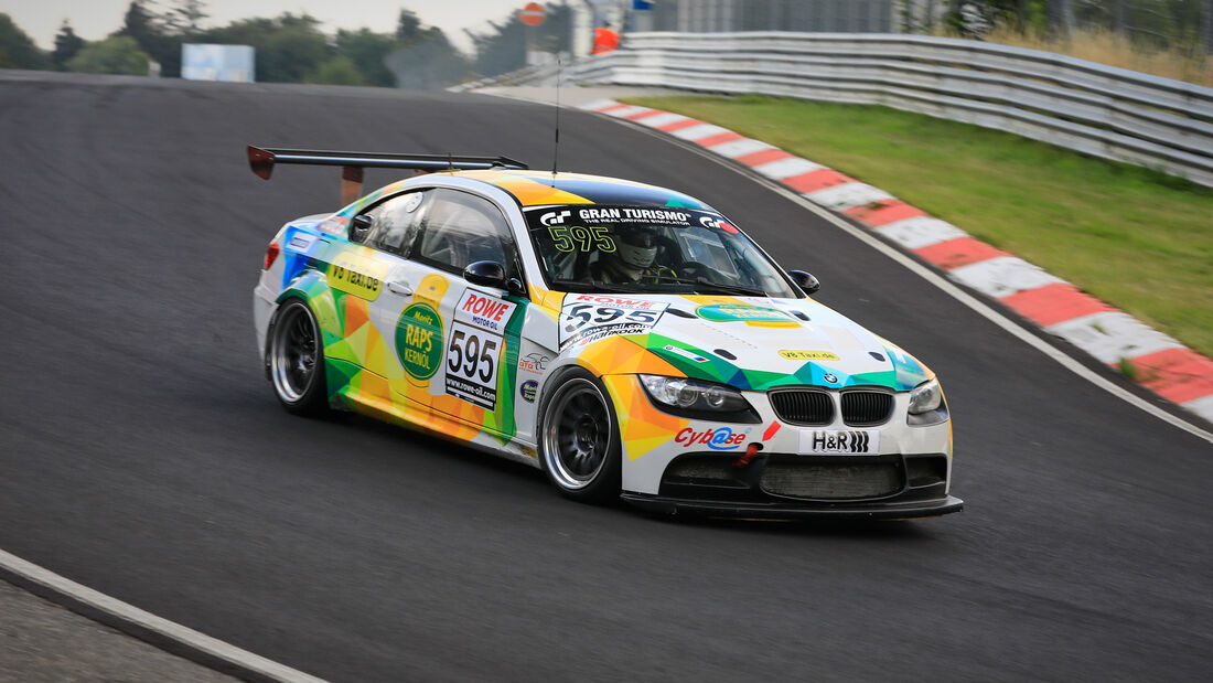 BMW M3 GTR T-CAR - Startnummer #595 - H4 - NLS 2020 - Langstreckenmeisterschaft - Nürburgring - Nordschleife