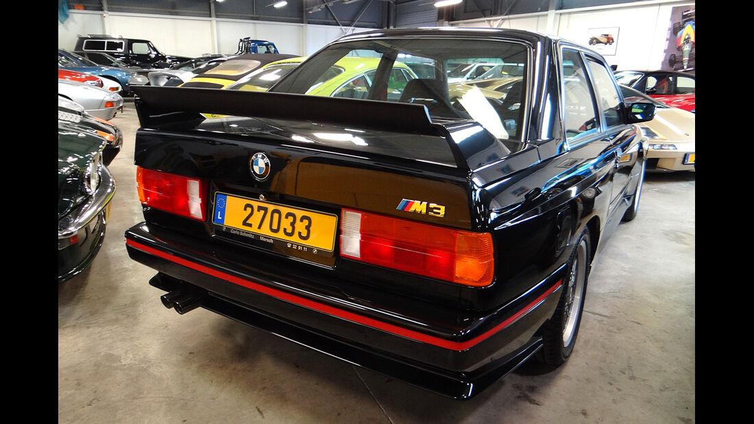 BMW M3 - Garage Gerard Lopez 2013
