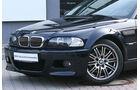 BMW M3 Gebrauchtwagen