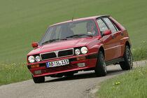 BMW M3, Lancia Delta HF Integrale 16V, Mercedes-Benz 190E 2.5-16