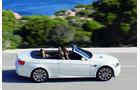 BMW M3 Limousine und Cabriolet 02