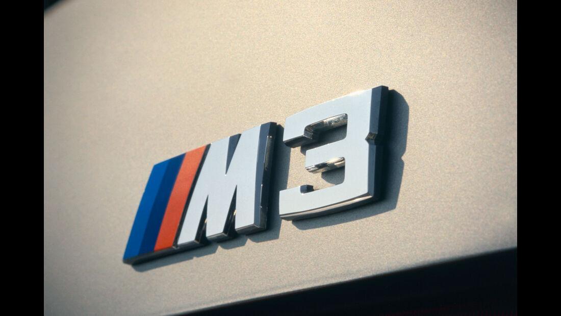 BMW M3 - Logo - E36