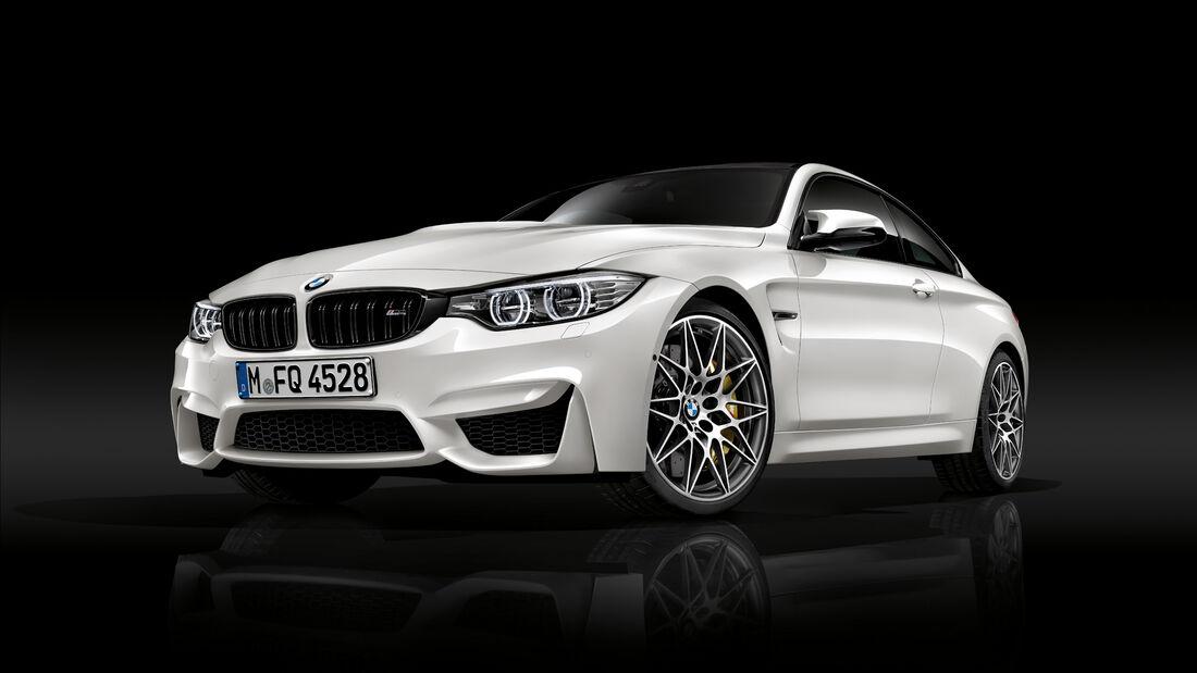 BMW M3/M4 Competition Paket, Upgrade, Leistungssteigerung, 01/2016