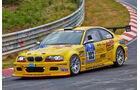 BMW M3 - MSC-Rhön e.V. i. ADAC - Startnummer: #103 - Bewerber/Fahrer: Harald Rettich, Richard Purtscher, Fabrice Reicher, Dominque Nury - Klasse: SP5