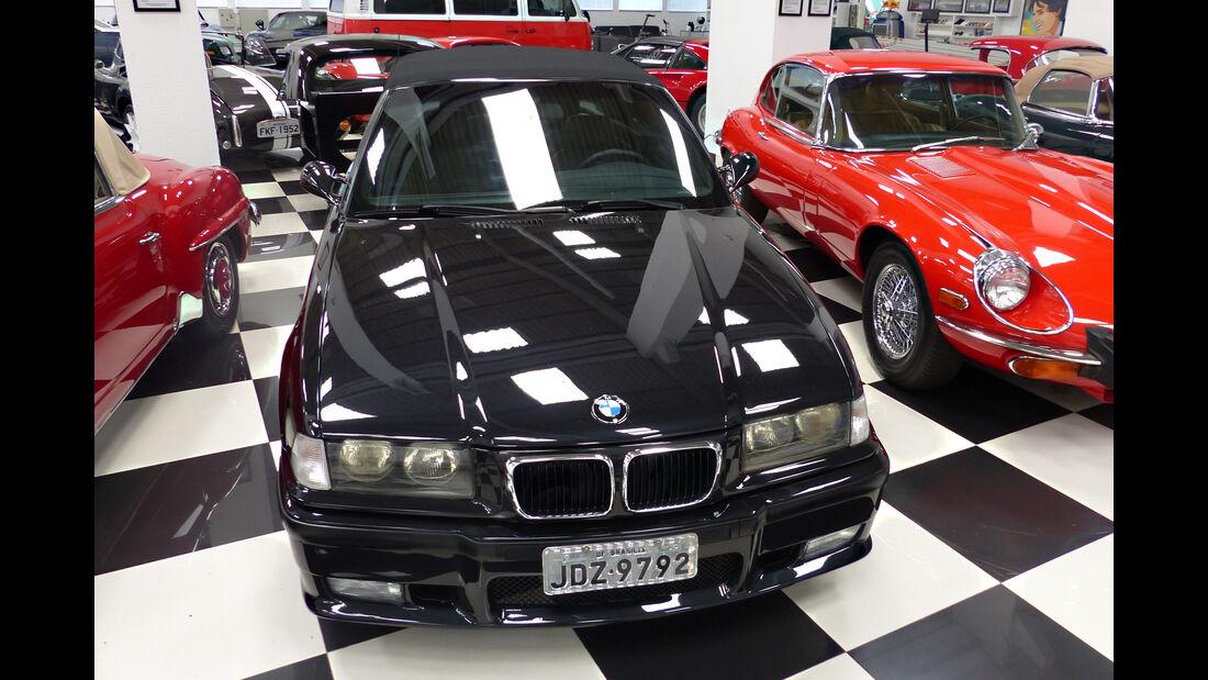BMW M3 - Nelson Piquet - Autosammlung