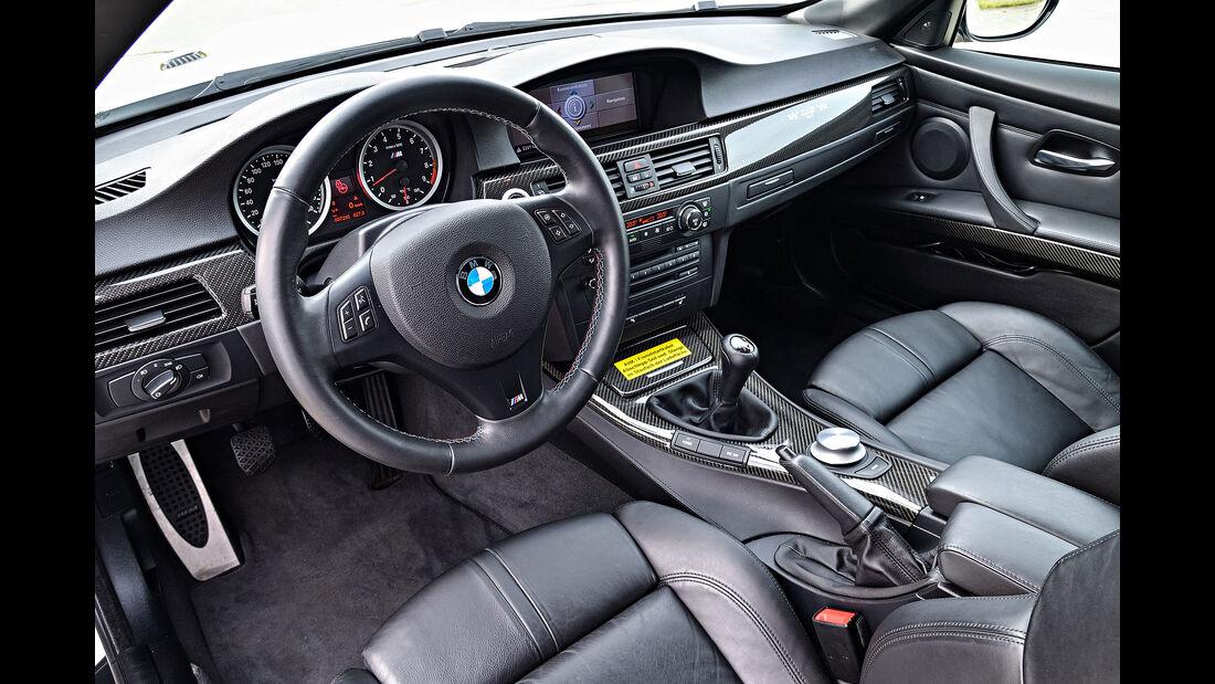 BMW M3 Pickup E93