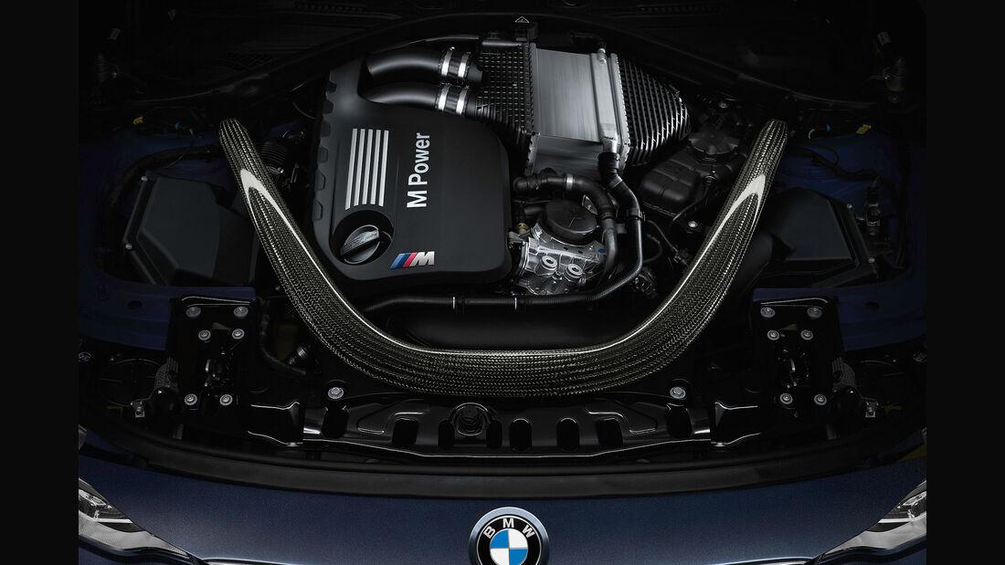 BMW M3 Sonderedition 30 Jahre M3 Sperrfrist 27.5. 20.00 Uhr
