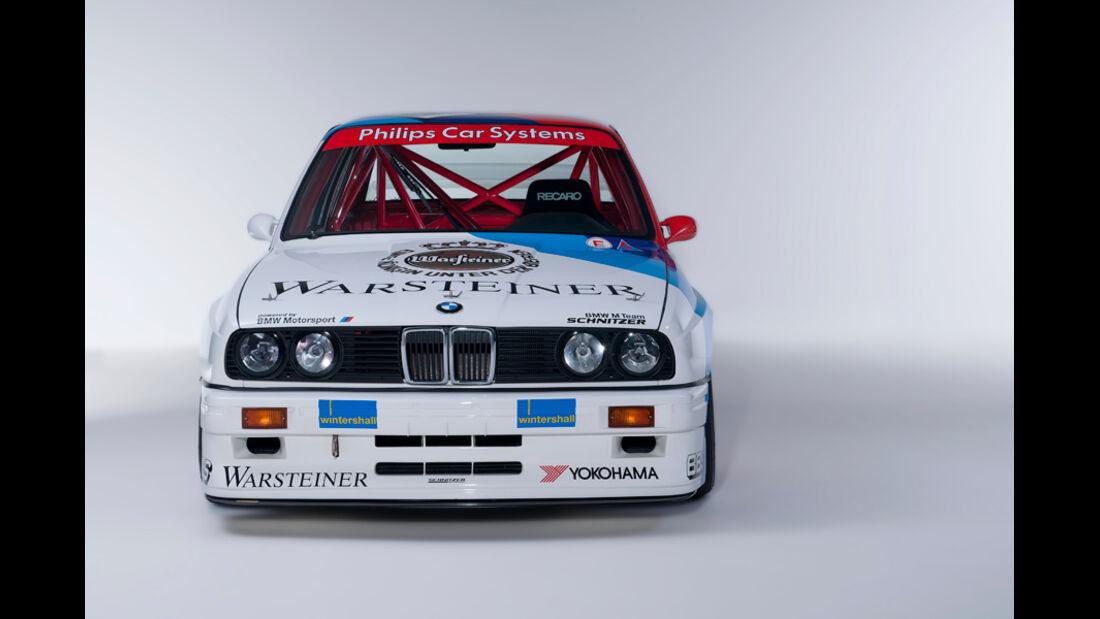 BMW M3 Sport Evolution, Front, Kühlergrill
