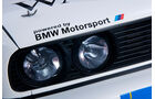 BMW M3 Sport Evolution, Frontscheinwerfer
