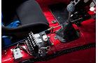BMW M3 Sport Evolution, Schalthebel, Schaltknauf