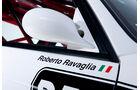 BMW M3 Sport Evolution, Seitenspiegel