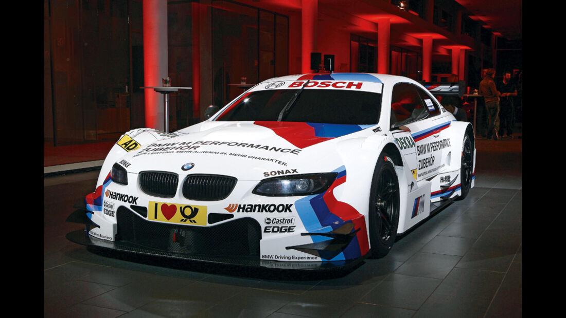 BMW M3 Sport Evolution, neues Modell