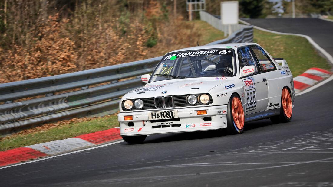 BMW M3 - Startnummer #626 - H2 - NLS 2021 - Langstreckenmeisterschaft - Nürburgring - Nordschleife