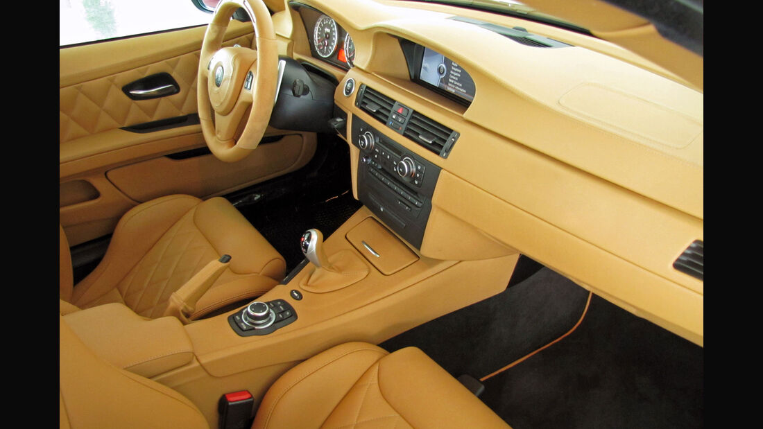 BMW M3 von Alpha-N Performance