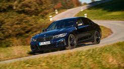 BMW M340i (G20) Fahrbericht