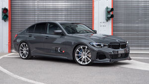 BMW M340i xDrive (G20/G21) DCL Dähler Competition Line