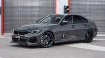 BMW M340i xDrive (G20/G21) DCL Dähler Competition Line
