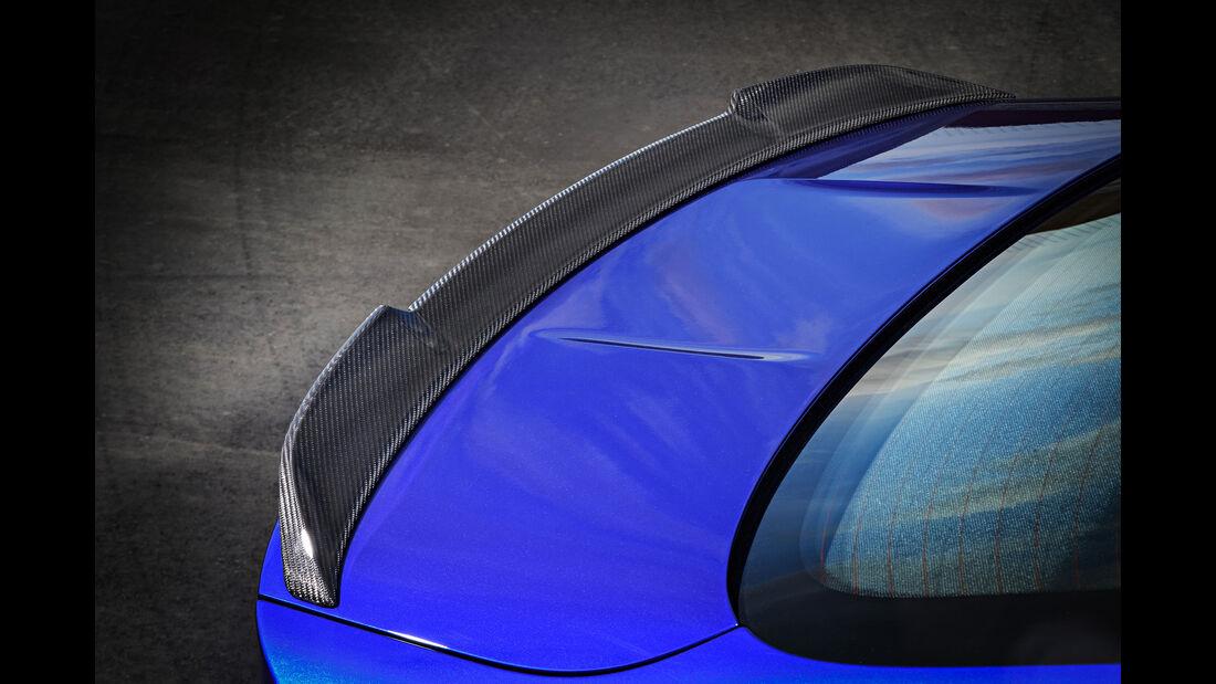 BMW M4 CS 2017 Fahrbericht