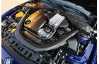 BMW M4 CS, Motor