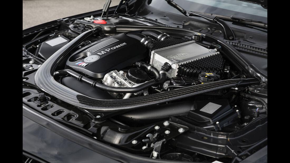 BMW M4 Cabrio - Tuning - Dähler Design und Technik GmbH