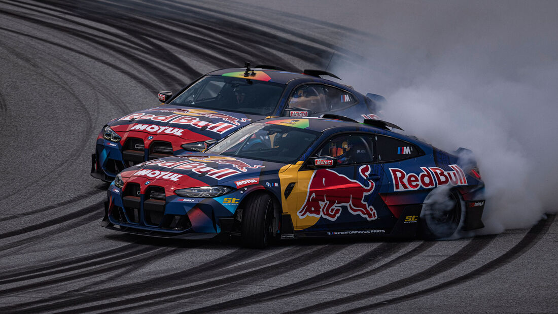 BMW M4 Competition Driftbrothers