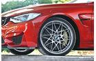 BMW M4 Competition, Rad, Felge