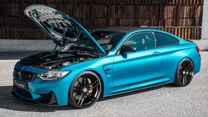 BMW M4 Competition von G-Power