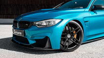 BMW M4 Competition von G-Power