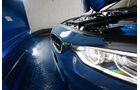 BMW M4 Coupé, Frontscheinwerfer