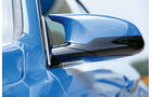 BMW M4 Coupé, Seitenspiegel