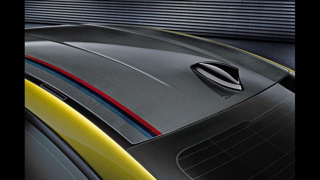 BMW M4 Coupé Sperrfrist 16.8.2013
