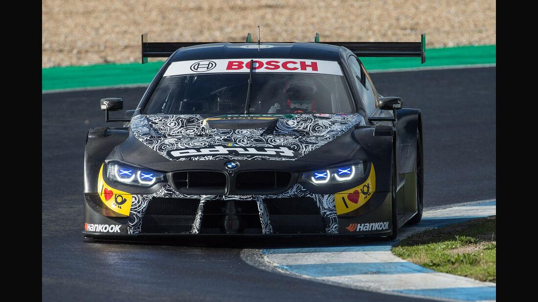 BMW M4 DTM 2019
