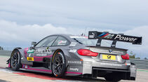 BMW M4 DTM - DTM 2014