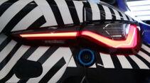BMW M4 GT3 - Shakedown Dingolfing 2020