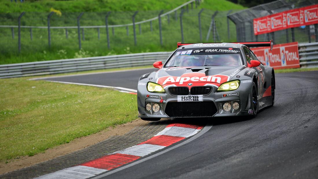 BMW M4 GT3 - Startnummer 102 - Startnummer 131 - 24h Rennen Nürburgring - Nürburgring-Nordschleife - 3. Juni 2021