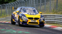 BMW M4 GT4 - Startnummer #1 - Pixum CFN Team Adrenalin Motorsport - SP10 - NLS 2020 - Langstreckenmeisterschaft - Nürburgring - Nordschleife