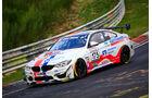 BMW M4 GT4 - Startnummer #175 - Leutheuser Racing & Events - SP10 - VLN 2019 - Langstreckenmeisterschaft - Nürburgring - Nordschleife