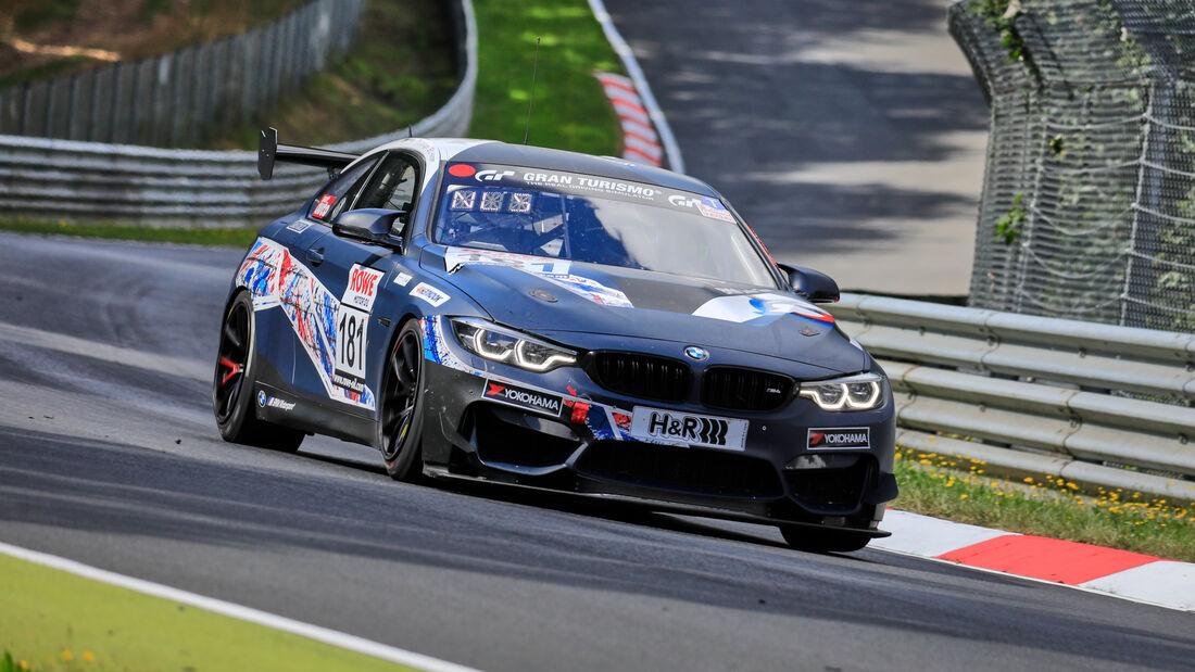 BMW M4 GT4 - Startnummer #181 - Walkenhorst Motorsport - SP8T - NLS 2020 - Langstreckenmeisterschaft - Nürburgring - Nordschleife
