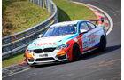 BMW M4 GT4 - Startnummer #191 - Walkenhorst Motorsport - SP10 - VLN 2019 - Langstreckenmeisterschaft - Nürburgring - Nordschleife