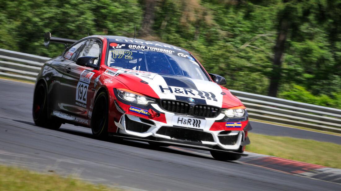 BMW M4 GT4 - Startnummer #192 - Hofor Racing by Bonk Motorsport - SP10 - NLS 2020 - Langstreckenmeisterschaft - Nürburgring - Nordschleife