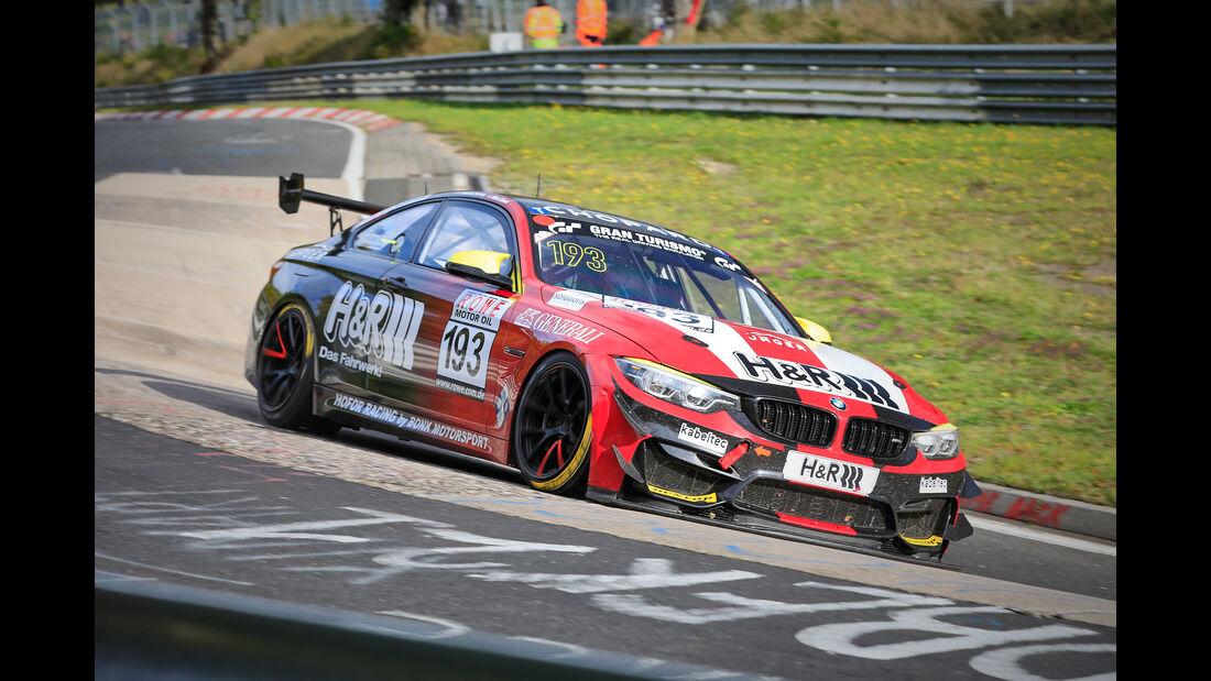 BMW M4 GT4 - Startnummer #193 - Hofor Racing by Bonk Motorsport - SP10 - VLN 2019 - Langstreckenmeisterschaft - Nürburgring - Nordschleife
