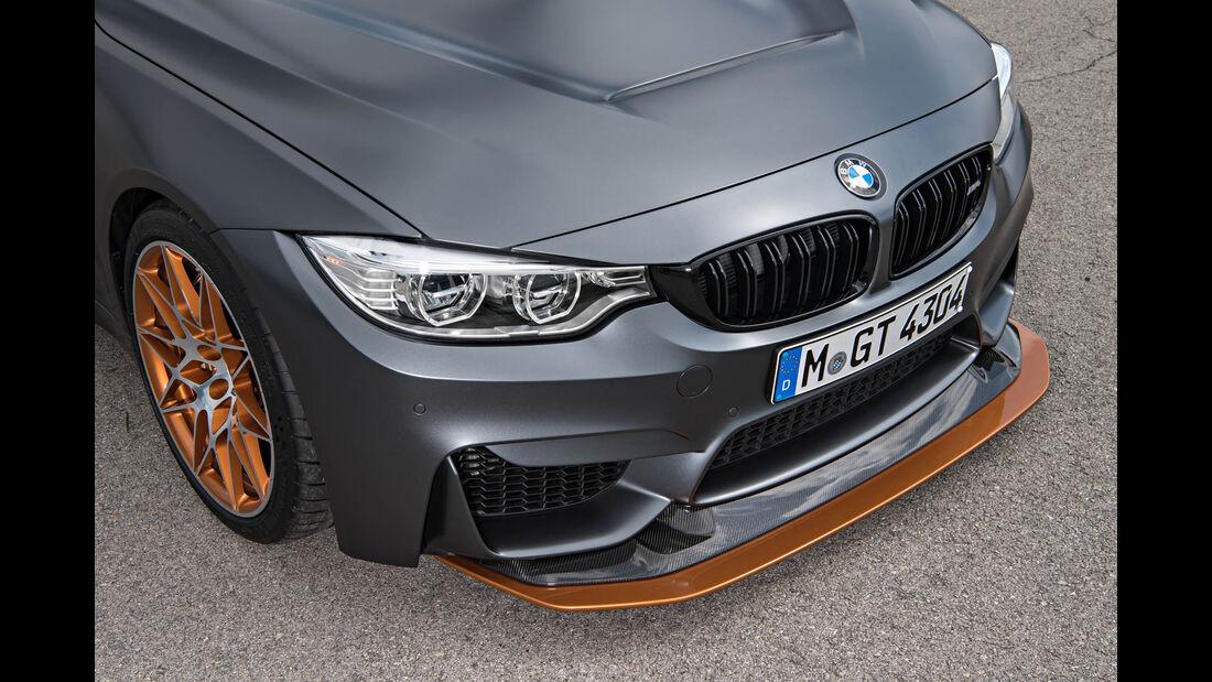 BMW M4 GTS, Fahrbericht, 04/2016