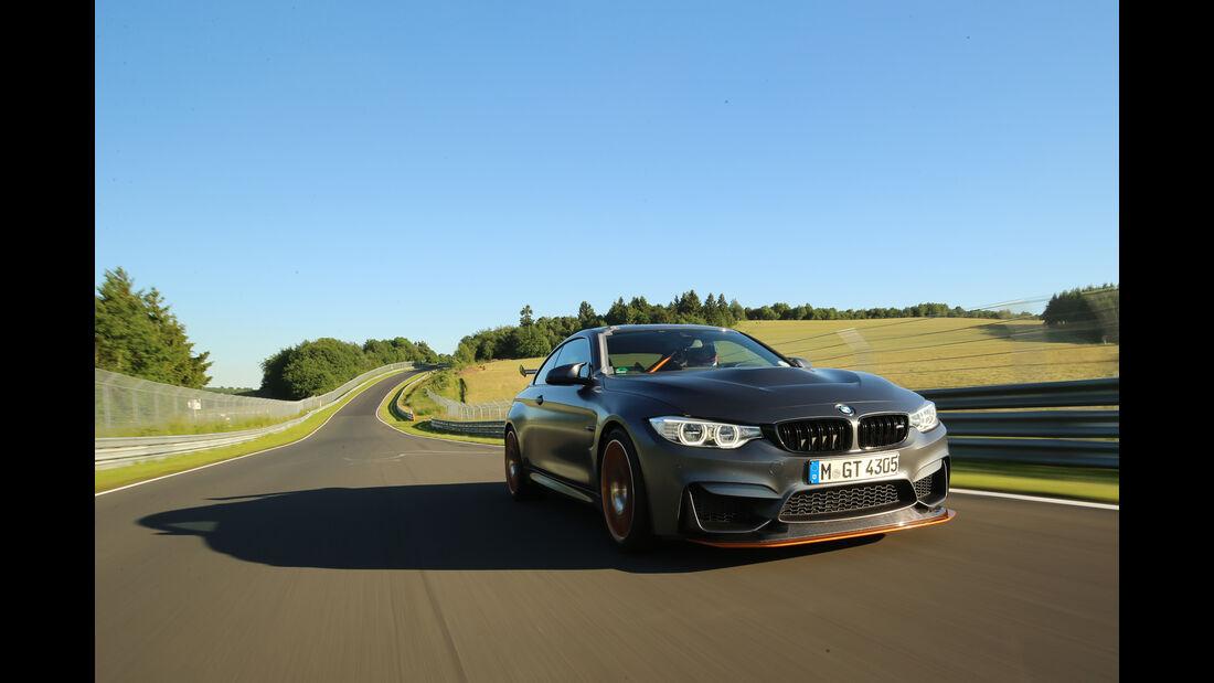 BMW M4 GTS, Frontansicht