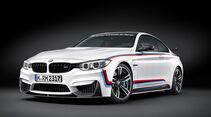 BMW M4 M-Performance